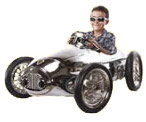 Click to view our complete range of Pedal Cars